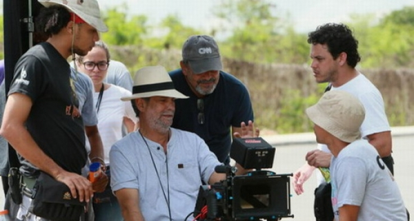 Destacan el impulso que recibe la industria cinematográfica Republica Dominicana