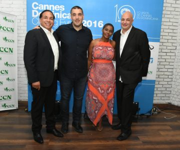 Cannes Dominicana Closing Event 2016